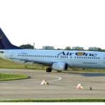 Air One apre i nuovi voli su Alghero da Bologna e Torino
