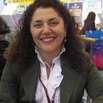 Aygün Atalay al vertice dell'ufficio culturale turco in Italia