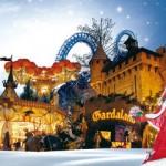 Gardaland inaugura la stagione invernale
