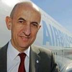 Airbus traferisce una parte della produzione nella zona dollaro