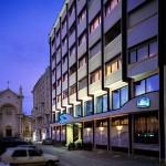 L'Hotel Plaza di Pescara è ancora il miglior Best Western d'Italia