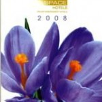 Space Hotels: a febbraio la directory 2008