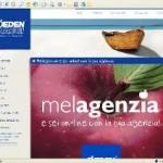 Eden Viaggi: successo del concorso per Melagenzie