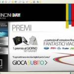 Gattinoni lancia www.gattinoniday.it