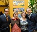 Mappamondo amplia la rete commerciale