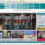 Una Hotels & Resorts: online il nuovo sito