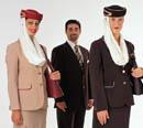 Emirates ridisegna le divise dell'equipaggio
