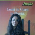 Hertz: parte il noleggio dei camper con Blurent