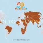 Dreamland: un week-end di premi all'outlet di Valmontone