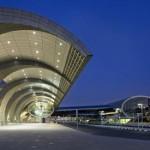 Dubai: operativo il Terminal 3 dedicato ad Emirates