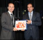 Europcar premiato al Biz Travel Forum