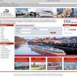 Top Cruises lancia a Ttg Incontri Vickingcrociere.it