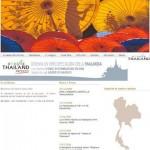 L'ente del turismo thailandese lancia il corso online per agenti di viaggio