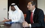 Emirates: Nabil Sultan ribadisce l'importanza dell'Italia per la compagnia. Ma non sarà l'hub europeo