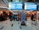 """Dubai: aeroporto con Spa al """"T3"""""""