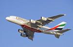 Emirates: promozioni sull'Australia