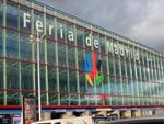 A Madrid resiste l'industria del turismo
