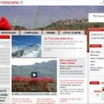 E' nato www.turismo.intoscana.it