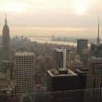 E' New York la città più romantica secondo gli utenti di Skyscanner