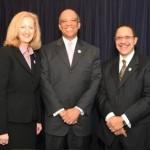 Bermuda, Ann Shutte nuovo direttore operativo dell'ente del turismo