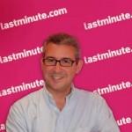 lastminute.com nomina Antonio Muñoz direttore generale per il Sud Europa