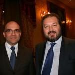 Presentata a Roma l'Horwath Htl Italia