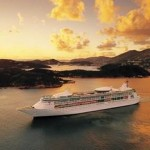 Vision of the Seas si prepara al debutto