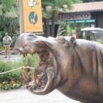 Il parco Natura Viva compie quarant'anni
