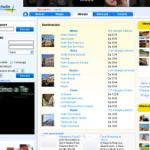 ViaMichelin.com apre la prenotazione online di alberghi e ristoranti