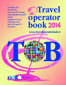 Travel Operator Book
