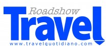 Logo Travel Roadshow