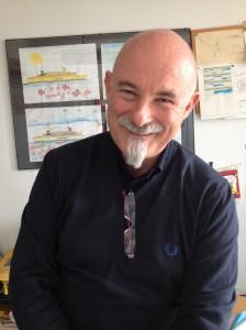 RAOUL ZANELLI BONO, direttore commerciale Corsica Sardinia Ferries