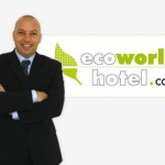 """EcoWorldHotel riceve il """"Premio ambiente e innovazione"""""""