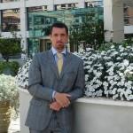 Francesco Azzolini nuovo direttore commerciale di Aran Hotels